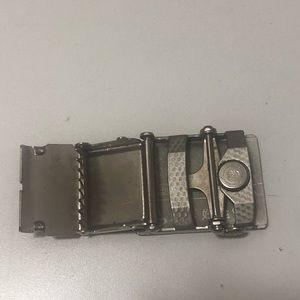 VSL Other - VSL vintage 2002 men's belt buckle